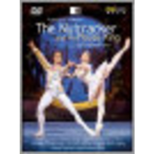 The Nutcracker and the Mouse King (Dutch National Ballet) (DVD) (Enhanced Widescreen for 16x9 TV) (Eng) 2011