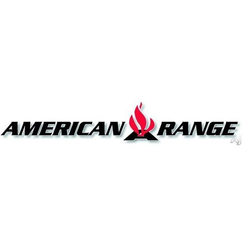 American Range Medallion Series
