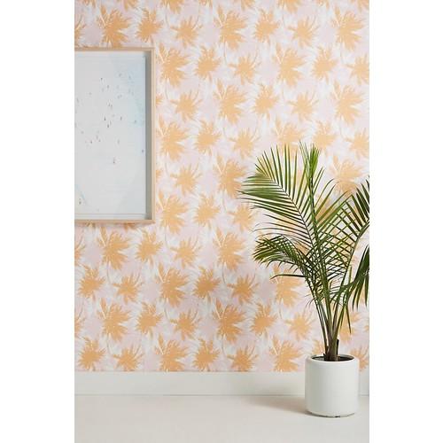 Palm Shuffle Wallpaper