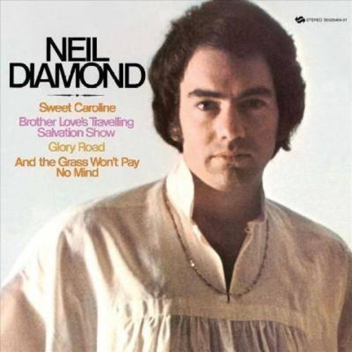 Neil Diamond - Brother Love's Traveling Salvation Show / Sweet Caroline [Vinyl]