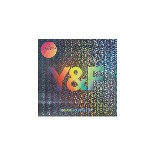 Capitol Christian Distribution 787617 Disc We Are Young & Free