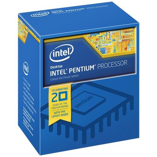 Intel Pentium G4520 Dual-core [2 Core] 3.60 Ghz Processor - Socket H4 Lga-1151 - 512 Kb - 3 Mb Cache - 8 Gt/s Dmi - Yes - 14 Nm - Intel Hd Graphics 530 Graphics - 47 W (bx80662g4520)