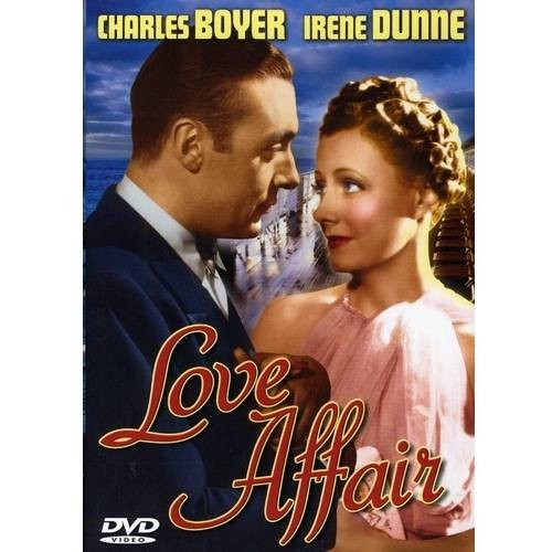 ALPHA VIDEO DISTRIBUTORS Love Affair (Unrated)