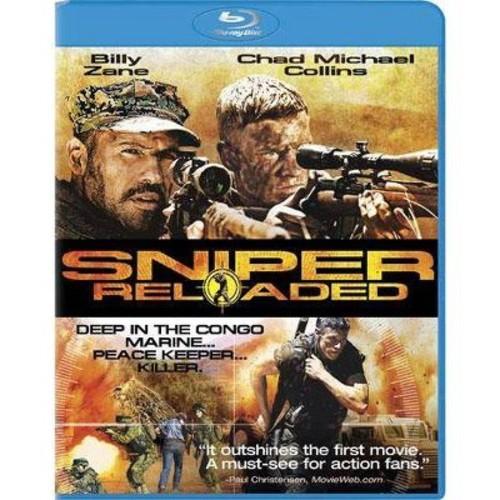 Sniper:Reloaded (Blu-ray)