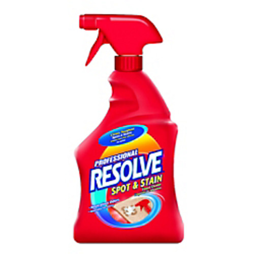 Resolve Professional Spot & Stain Carpet Cleaner, 32 Oz.