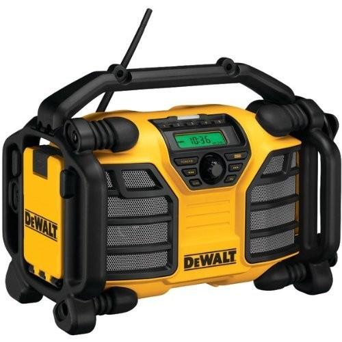 DEWALT DCR015 12V/20V MAX Cordless Jobsite Radio