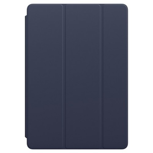 Apple - Smart Cover for 10.5-inch iPad Pro - Midnight Blue