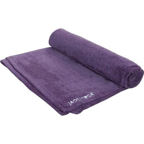 Jade Yoga Microfiber Towel