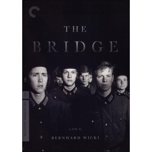 Die Brucke [Criterion Collection] [DVD] [1959]