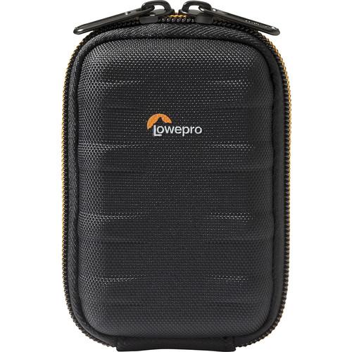 Lowepro - Santiago 10 II Camera Case - Black