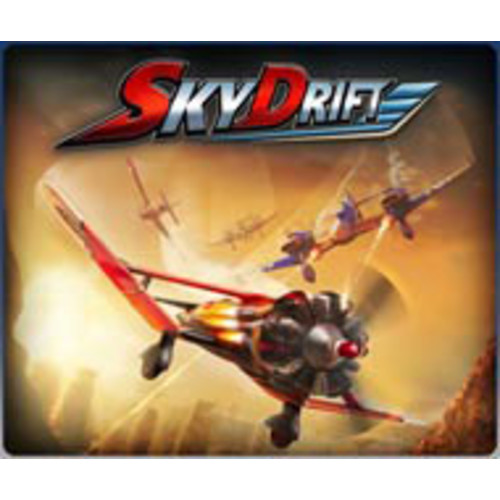 Sony Computer Entertainment SkyDrift [Digital]