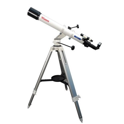 Vixen 39951 A70Lf Telescope and Porta II Mount