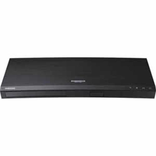 Samsung 4K Ultra HD Blu-Ray Player - Black