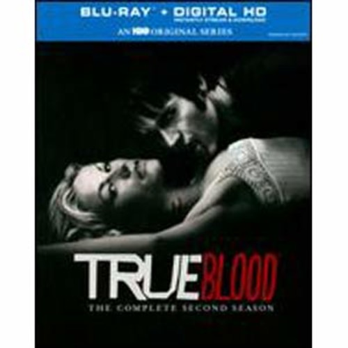 True Blood: The Complete Second Season [5 Discs] [Blu-ray]