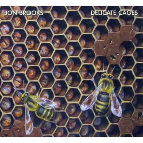 Delicate Cages [CD]