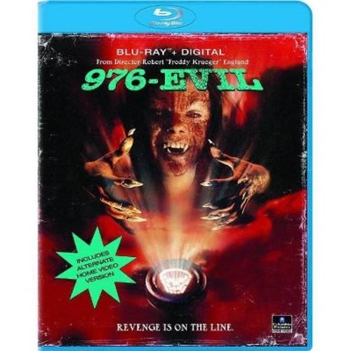 976 Evil (Blu-ray)