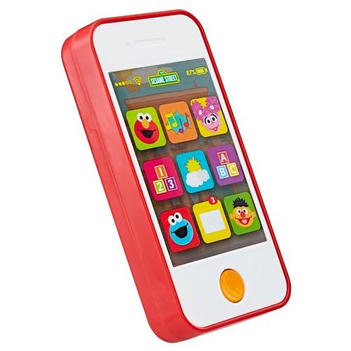 Playskool Friends Sesame Street Elmo & Friends Smartphone
