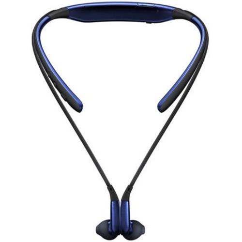 Samsung Level U Wireless Headphones, Black Sapphire