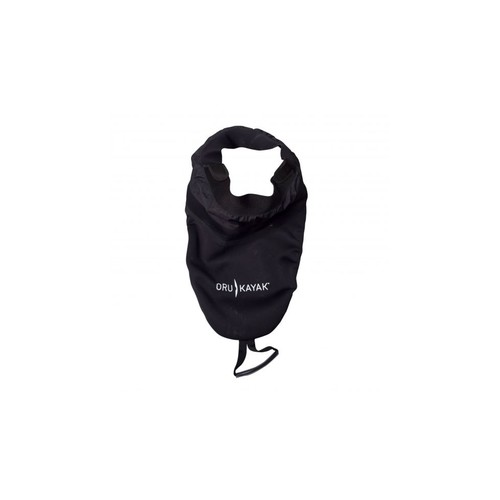 Oru Kayak Spray Skirt OSP101-BLA-00, Color: Black, w/ Free S&H