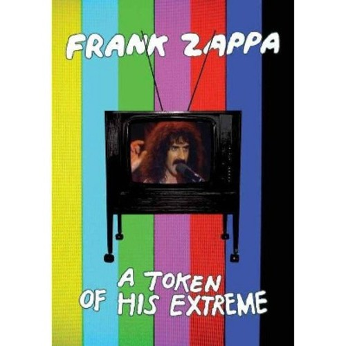 Token of his extreme (DVD)