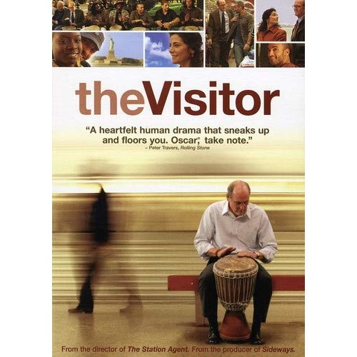 Visitor, T...