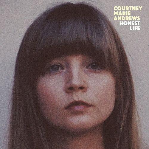 Honest Life [CD]