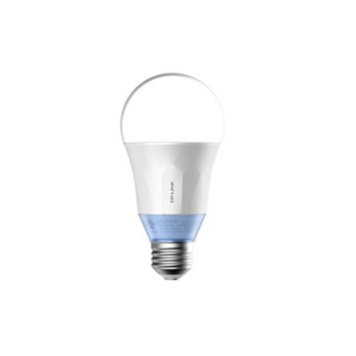 TP-Link 60W Smart Wi-Fi LED Bulb with Tunable White Light (LB120)