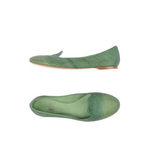 EVA TURNER Loafers