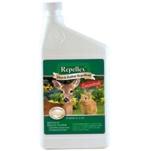 Repellex 32 oz. Original Deer and Rabbit Repellent Concentrate