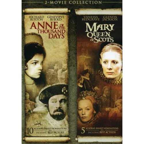 Anne of th...