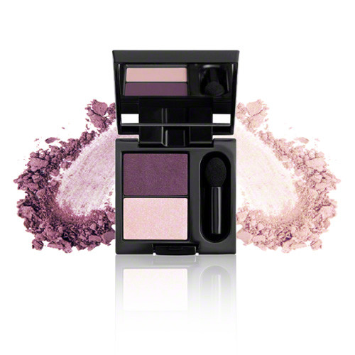 Night Jazz Collection Duo Eyeshadow - 18 Vinegar and Pink (1 piece)