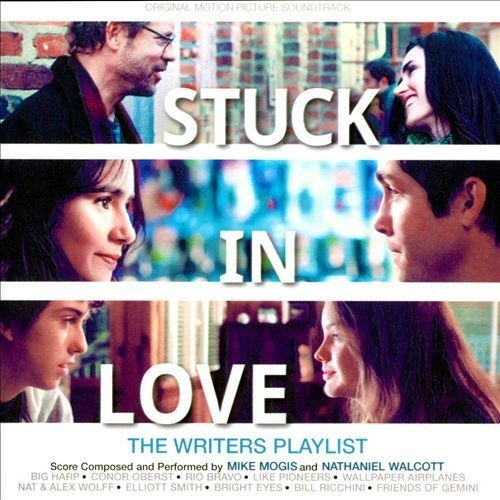 Stuck in Love [Original Motion Picture Soundtrack] [CD]
