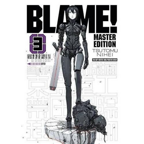 BLAME!, 3
