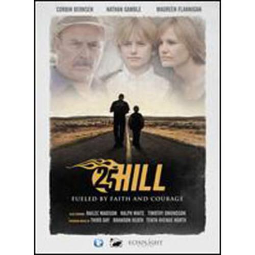 25 Hill COLOR/WSE DD5.1