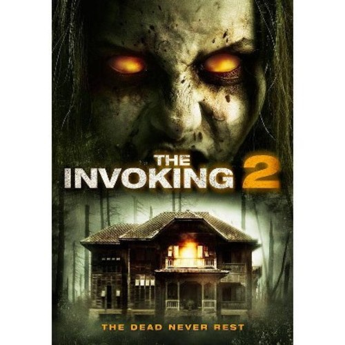 The Invoking 2 [DVD] [English] [2015]