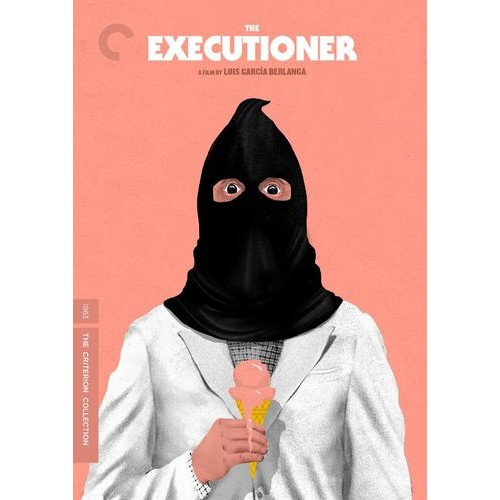 The Executioner [Criterion Collection] [2 Discs] [DVD] [1963]