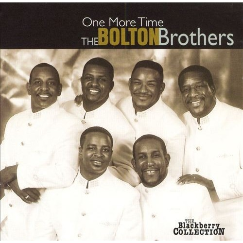 One More Time [CD]