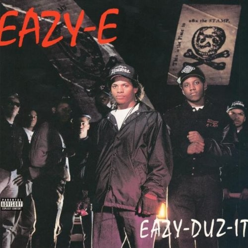 Eazy-Duz-It [Vinyl]