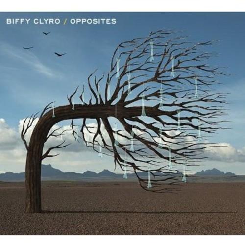 Opposties [Bonus Track] [CD] [PA]