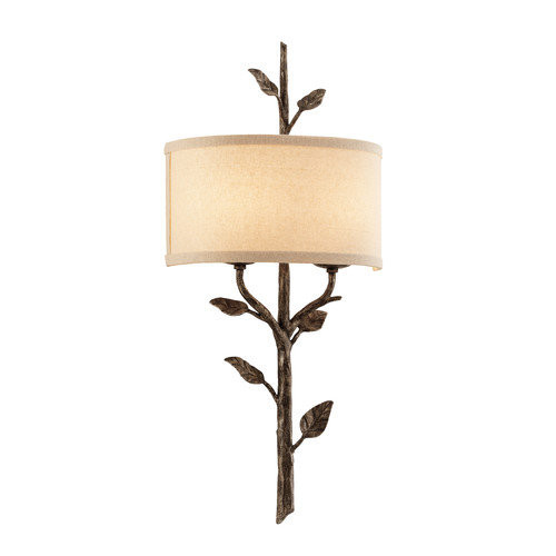 Troy Lighting Almont 2 Light Wall Sconce