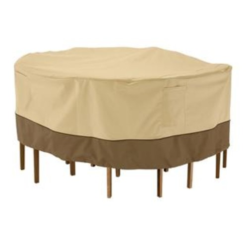 Classic Accessories Veranda Patio Table And Chair Set Cover 78942