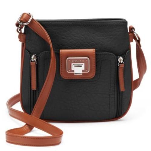 Rosetti Cash And Carry Mini Pockets Crossbody Bag