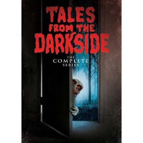 Tales From the Darkside: The Complete Series [DVD]