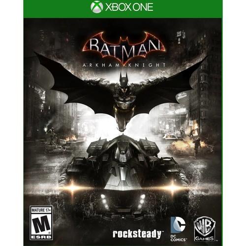 Batman Arkham Knight (Xbox One) - Pre-Owned