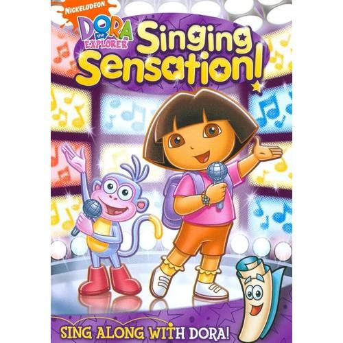 Dora the E...