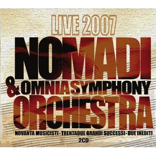 Orchestra [CD]