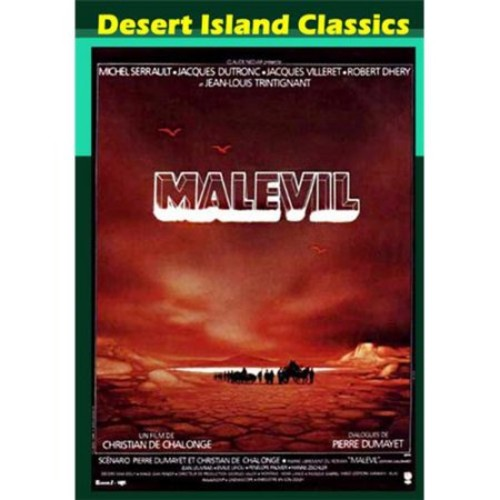 Malevil DVD Movie 1981
