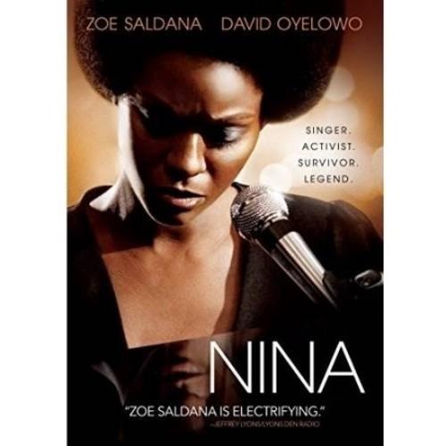 RLJ ENTERTAINMENT Nina [DVD]