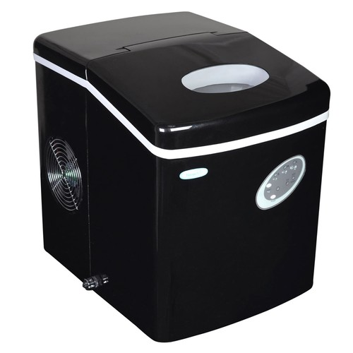 28 lb. Daily Production Freestanding Ice Maker