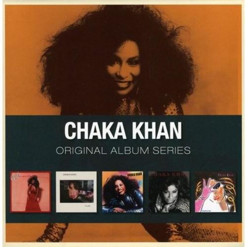 Original Album Series [Box] - CD